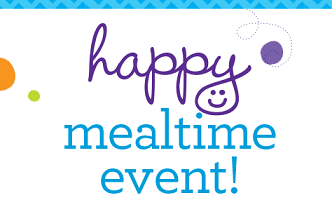 Free Happy Mealtime Event at Babies R Us on 4/25