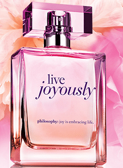Free Philosophy Live Joyously Sample