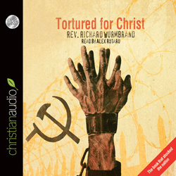 "Free ""Tortured for Christ"" Audio Book Download"