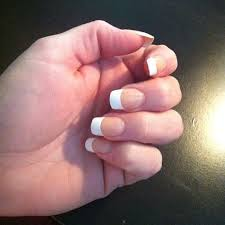 Free Kiss French Manicure At Participating Walmart Stores (4/9-4/12)