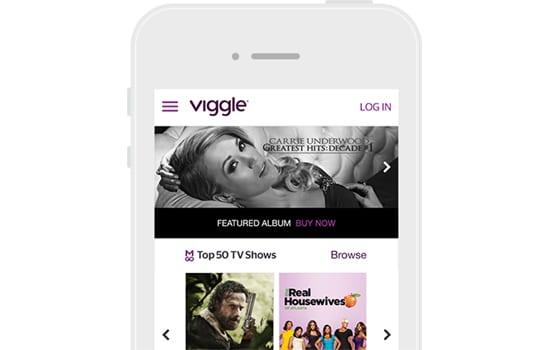 viggle copy