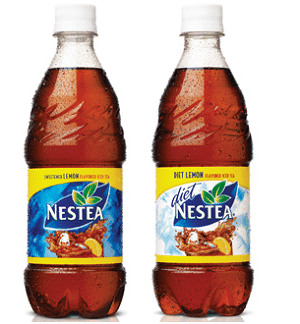 Free 23 oz. Nestea at 7-Eleven