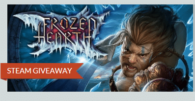 Free Frozen Hearth PC Game Download
