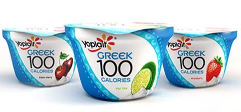 Free Yoplait Greek 100 Yogurt at Tedeschi Food Shops on 5/15
