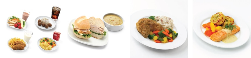 Free Kid's Meals at Ikea Family Restaurants Every Tuesday (Month of June 2015)