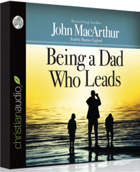 "Free ""Being a Dad Who Leads"" Audio Book Download"