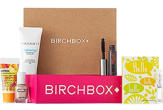 birchbox copy