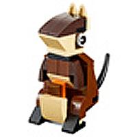 Free LEGO Kangaroo Model Build at Lego Stores on 8/4-8/5