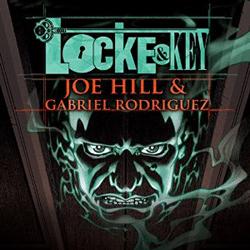 Free Locke & Key Audiobook (Pre-order)