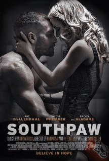 Free Southpaw Movie Screening Tickets