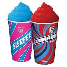Free 7-Eleven Slurpee Today