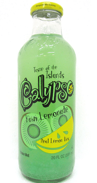 Free 20oz Calypso Lemonade at Kroger on 9/4