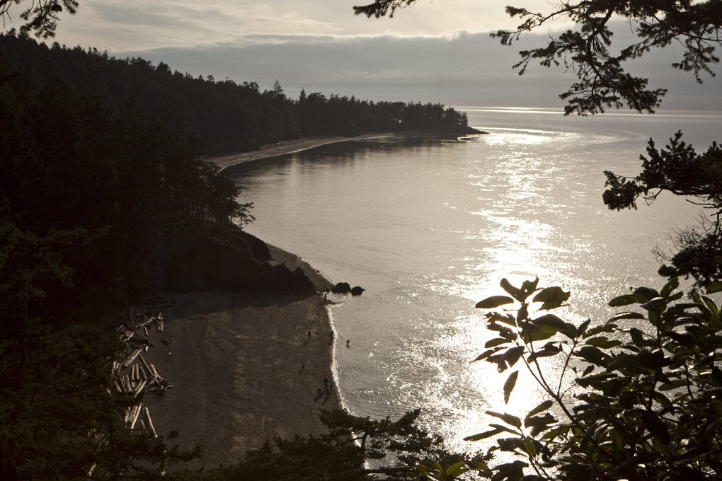 Free Entrance To Washington State Parks On August 25