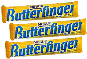 Free Butterfinger Bar at 7-Eleven This Weekend 8/29-8/30