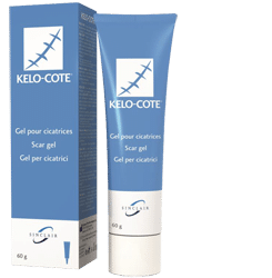 Free Kelo-Cote Scar Removal Gel Sample