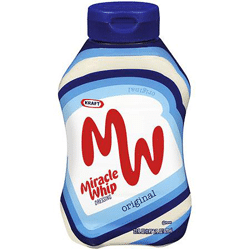 Free Kraft Mayo or Miracle Whip Dressing 22 oz. at Meijer