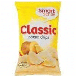 Free Smart Sense Potato Chips at Kmart