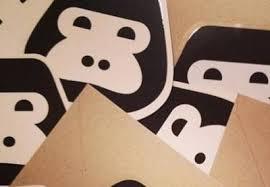 Free G-Project Sticker