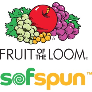 Free Fruit of the Loom Sofspun Sample