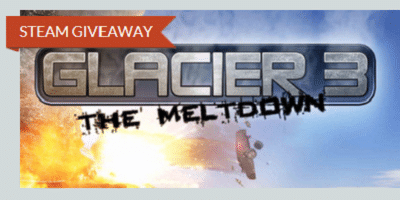 Free Glacier 3: The Meltdown PC Game Download