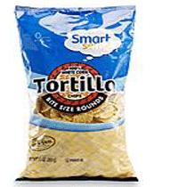 Free Bag of Smart Sense Tortilla Chips at Kmart (Valid 9/4/15 Only)