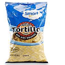 Free Bag of Smart Sense Tortilla Chips at Kmart (Valid 9/4/15 Only)