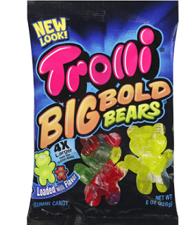 Free Trolli Candy at Kroger on 9/11