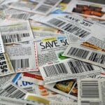 Save Even More by Coupon Stacking