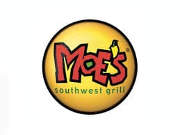 Free Chips and Queso at Moe's Southwest Grill