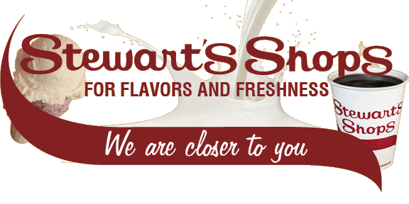 Free Coffee After 3PM at Stewart's Shops