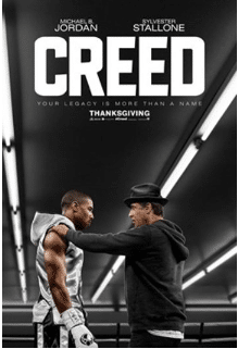 Free Creed Movie Screening Tickets