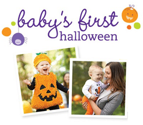 Free Baby's First Halloween Event at Babies R Us on 10/17