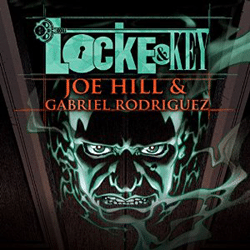 Free Locke & Key Audiobook (Pre-order)