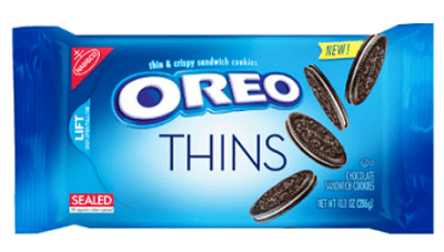 Free Oreo Thins Cookies at Kroger Today