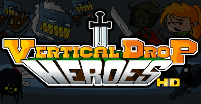 Free Vertical Drop Heroes HD PC Game Download