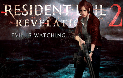 Free Resident Evil Revelations 2: Episode 1 Xbox One Game Download