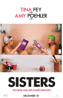 "Free ""Sisters"" Movie Screening Tickets (Select Cities)"