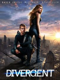 FREE Divergent Movie Download on Amazon Instant Video