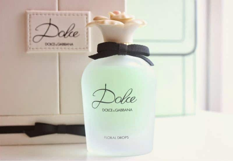 FREE Dolce by Dolce & Gabbana Fragrance Sample