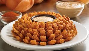Free Bloomin' Onion And a Drink for All Veterans and Active Duty Military at Outback Steakhouse