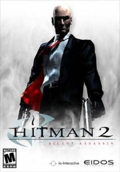 Download Hitman 2: Silent Assassin for free for the weekend