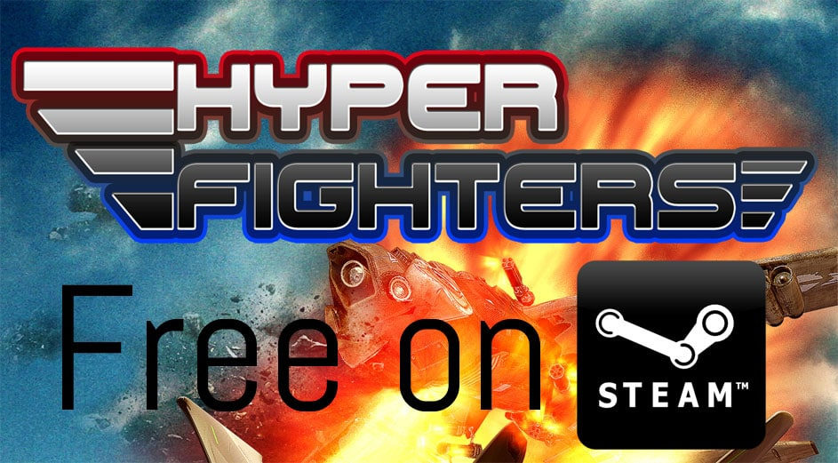 FREE Hyper Fighters Steam Key Download