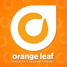 Free 11oz Cup of Froyo For All Active Duty Military and Veterans at Orange Leaf Frozen Yogurt Today