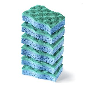 FREE O-Cedar Multi-Use Scrunge Scrub Sponge (12PM CST & 1PM Giveaway Until Nov. 30th)