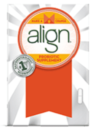 FREE Align Probiotic Supplement Sample