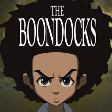 FREE Season 1 & Season 2 of The Boondocks On PlayStation Store (Account Required)