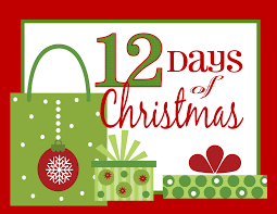 Free Stuff at Quiktrip for 12 Days of Christmas