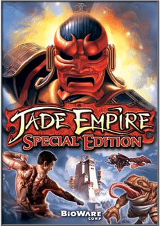 FREE PC DOWNLOAD of Jade Empire: Special Edition On Origin (Account/Software Required)