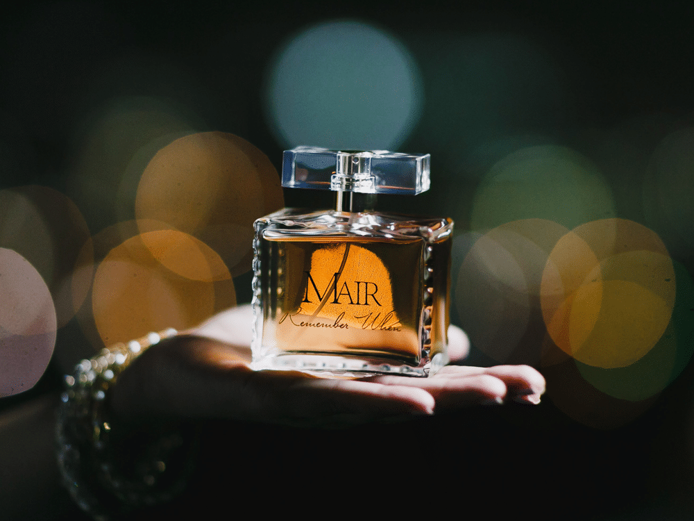 FREE MAIR Fragrance Samples