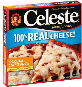 FREE Thin Crust Celeste Personal Size Pizza for One With SavingStar